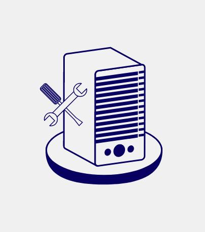 Admin de servidores
