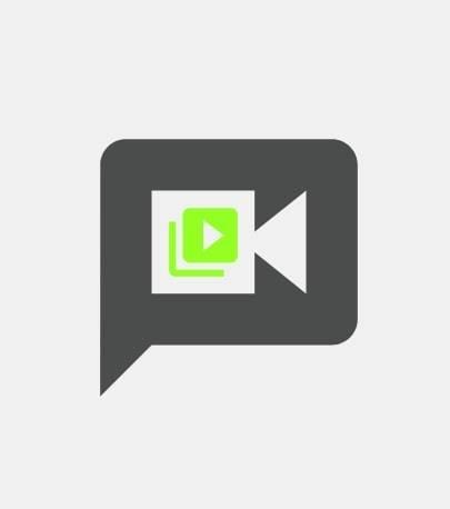 Video e animação